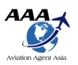 Aviation Agent Asia